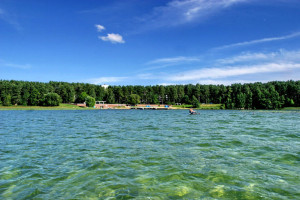 Загадочное озеро Нарочь!