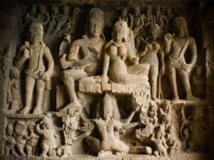 Индийские города - хранители древности
