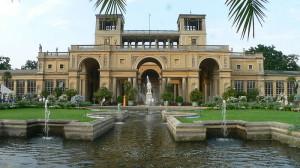 Дворцы и парки Потсдама