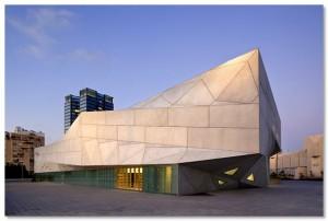 Музеи Тель–Авива