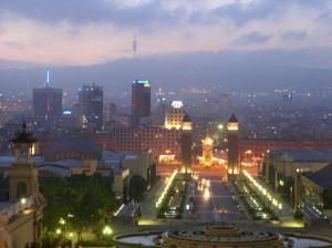 Мечта туриста - город Барселона!