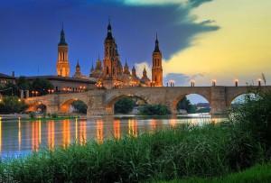 Такая удивительная Испания!