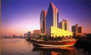 Туристические достопримечательности Абу-Даби, ОАЭ