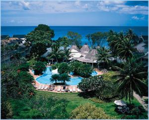 Достопримечательности острова Барбадос