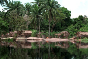 Конго: туристические достопримечательности