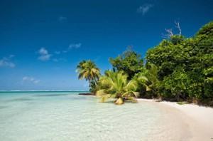 Мадагаскар - рай для туристов