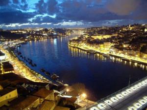 Куда пойти и что посмотреть в Порту, Португалия