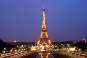 Что посмотреть в Париже, Франция