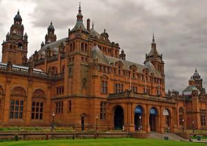 Музеи и художественные галереи Винчестера, Англия