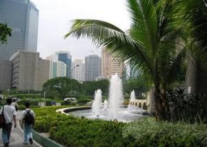 Лучшие отели Манилы, Филиппины