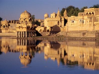 Духовный и оздоровительный туризм в Индии