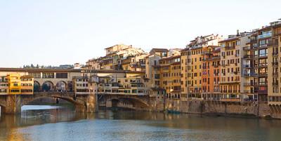 Незабываемый отдых во Флоренции