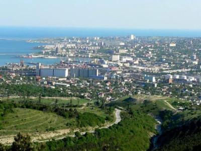 Путешествуем по окрестностям Геленджика – Новороссийск