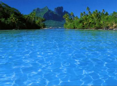 10 самых популярных островов в Европе