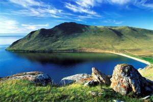 Удивительное и таинственное озеро Байкал